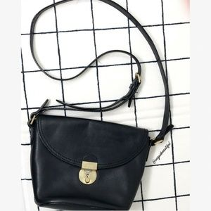 Kate Spade Saturday Black Crossbody